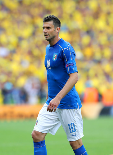 Italy v Sweden - UEFA Euro 2016 - Group E - Stadium de Toulouse