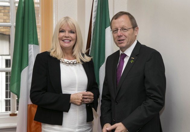 IrelandÕs investment in European Space Agency expected to double employment in the space sector to over 1,000 high value technology jobs in Irish industry over the next four years
