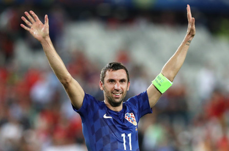 Croatia v Spain - UEFA Euro 2016 - Group D - Stade de Bordeaux