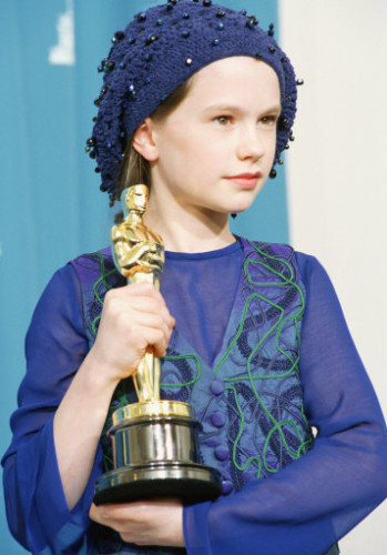 Anna Paquin Oscar