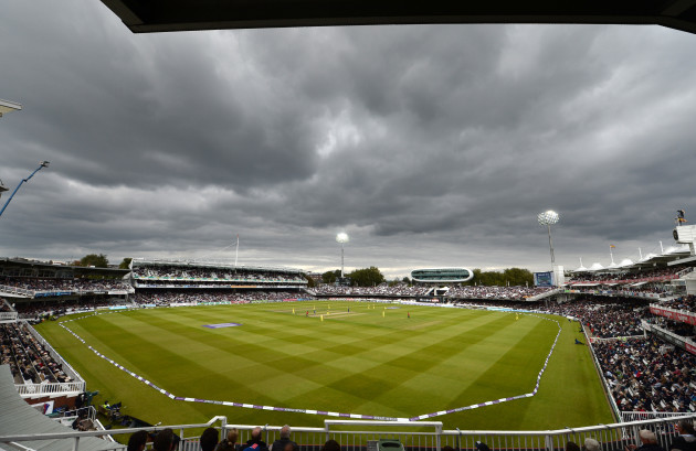 Cricket - Royal London One Day International Series - Second One Day International - England v Australia - Lord's