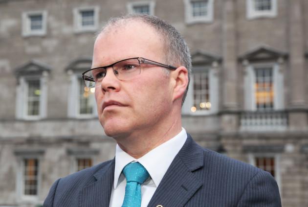 2/12/2015.Pictured is Sinn Fein junior spokesper