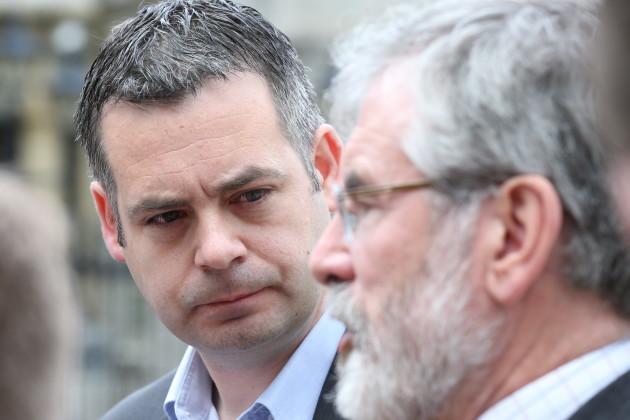 28/7/2015. Irish Water Fails Eurostat Tests