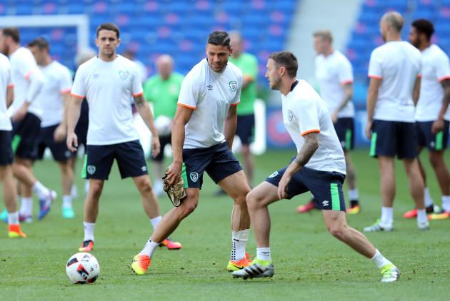 Soccer Euro 2016 Ireland