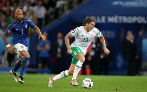 Italy v Republic of Ireland - UEFA Euro 2016 - Group E - Stade Pierre Mauroy