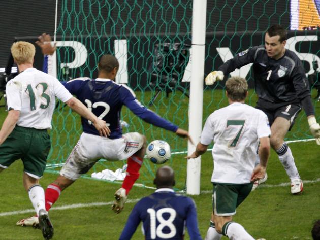 FIFA Ireland Compensation