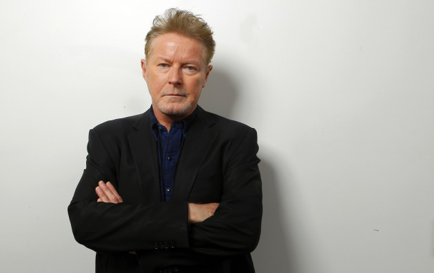 Don Henley Portrait Session