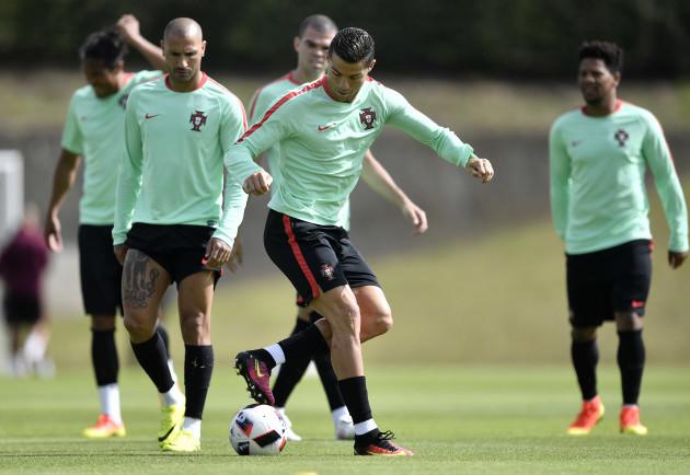 Soccer Euro 2016 Portugal