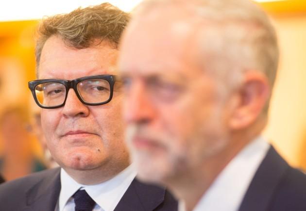 Corbyn visit to Polish Social Cultural Association