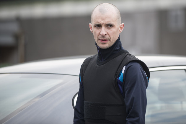 Love/Hate - Series 5 Episode 6