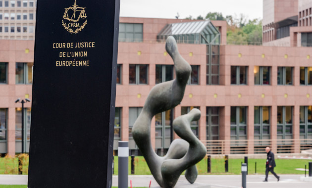 Europe Prison Court Ruling