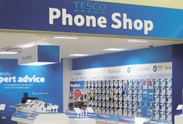 Tesco Mobile brutally took down a guy complaining about them on Twitter
