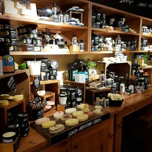 Pop in any day to Lush Grafton Street and check out our body care section filled with #fresh #handmade #massage bars, lotions and body sprays. #lush #Lushie #lushdublin #lushcosmetics #lushaddict #lushuk #lushlife #lushltd #lushshop #lush