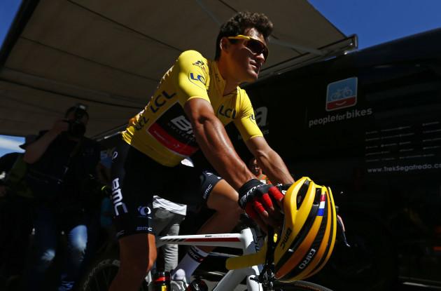 Tour de France 2016 - Stage 6 - Arpajon-sur-Cere to Montauban