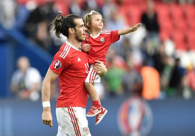 Soccer Euro 2016 Wales Northern Ireland