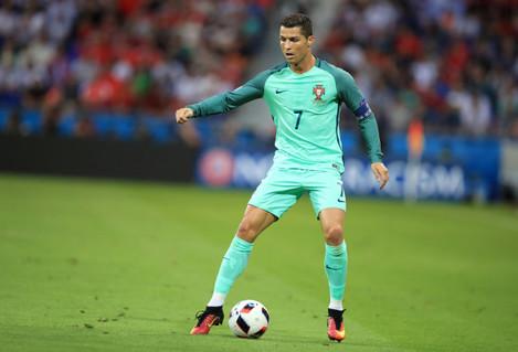 Portugal v Wales - UEFA Euro 2016 - Semi-Final - Stade de Lyon