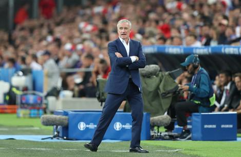 France v Albania - UEFA Euro 2016 - Group A - Stade Velodrome