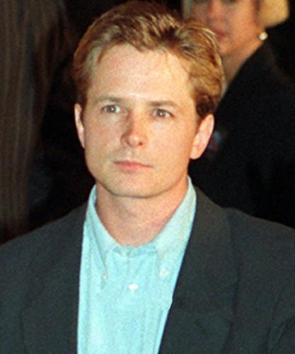 US Michael J Fox filer
