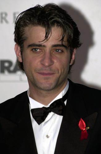 Goran Visnjic Cannes