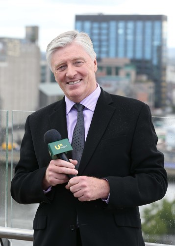 File Photo Pat Kenny parts ways with UTV Ireland. It has been revealed that Pat Kenny and UTV Ireland have no plans to work together on any upcoming TV projects.