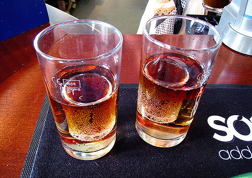 jagerbombs at 2pm