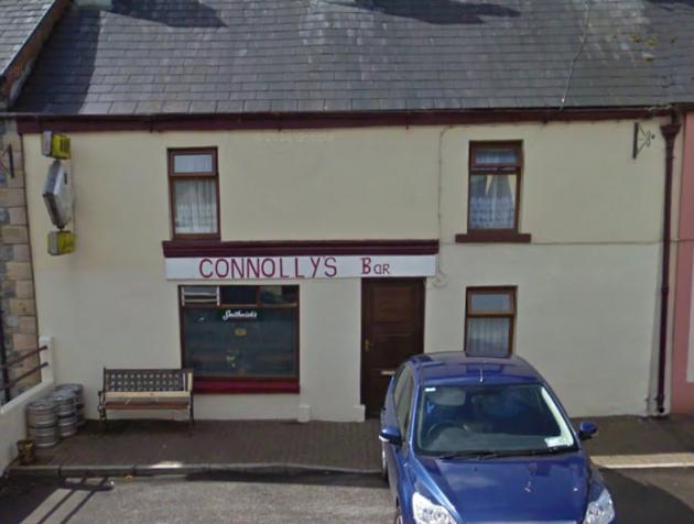 connollys