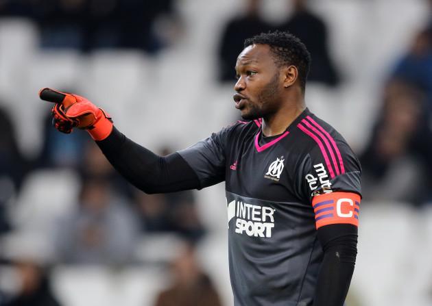 Marseille Soccer League One