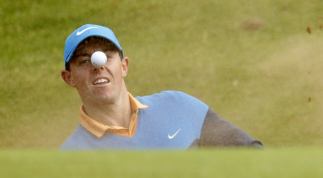 The Open Championship 2016 - Practice Day Three - Royal Troon Golf Club