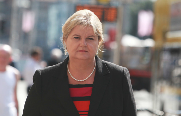 19/07/2016. Angela Kerins case. Pictured is the fo