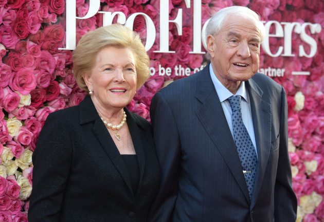 Garry Marshall, Barbara Marshall