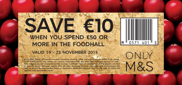 marks-and-spencer-voucher-food
