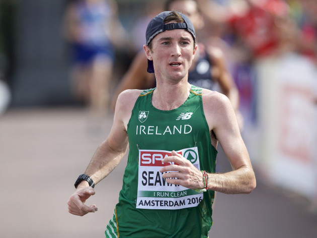 Kevin Seaward