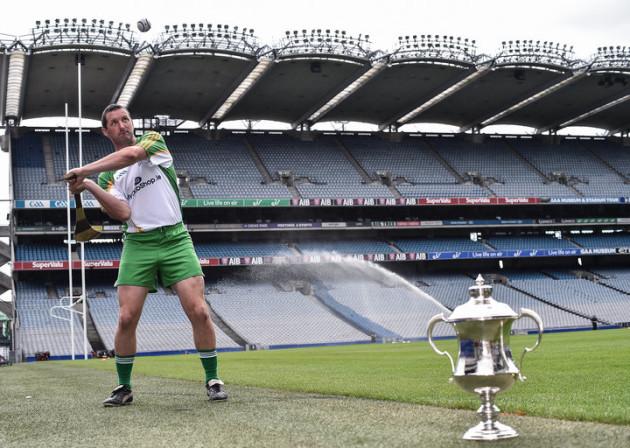 M. Donnelly GAA All-Ireland Poc Fada