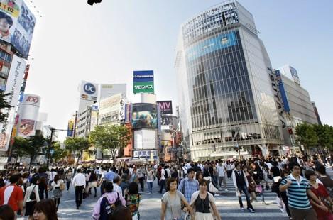 Japan 2016 Bids Tokyo Olympics