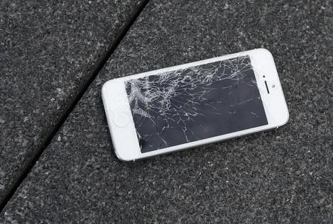 Why Smartphones Break