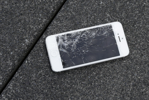 Why Smartphones Break