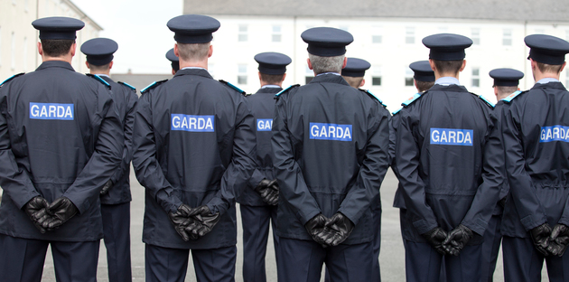 Working the frontline: Here's how I live on €23,171 (before