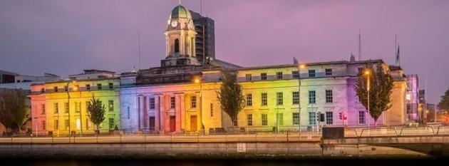 LGBT Cork