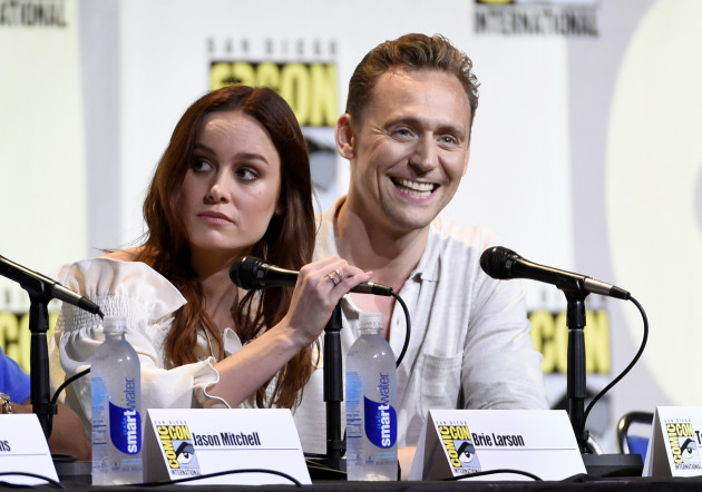 2016 Comic-Con - Warner Bros. Pictures Panel