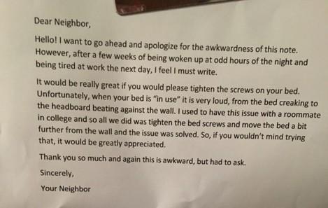 neighbour