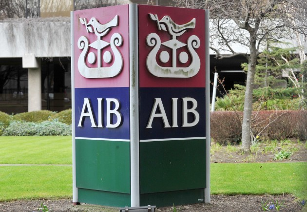 File Photo A whistleblower has alleged AIB misled regulators on its progress in dealing with loans which are in arrears. The claims have been made over recent days to the Central Bank and the European Central Bank. AIB has told RTE News that it is not awa