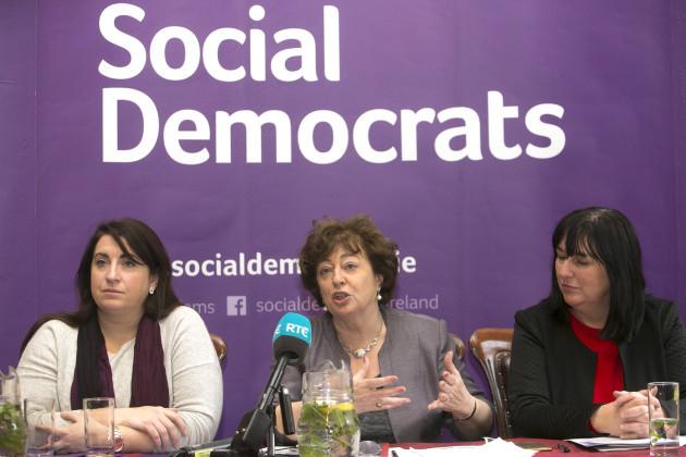 .  Social Democrats. Pictu