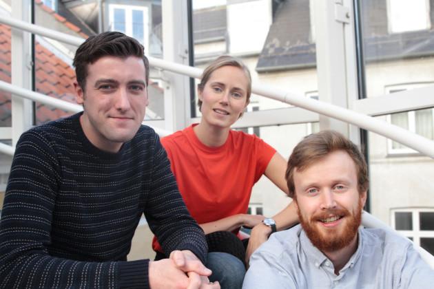Refugee Text Team