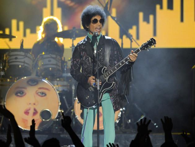 Prince-Former Assistant