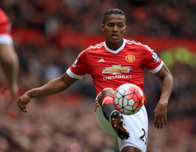 Manchester United v Aston Villa - Barclays Premier League - Old Trafford