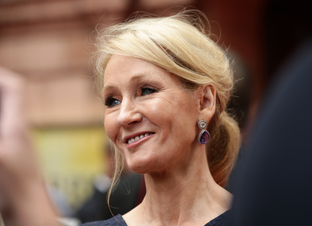 Harry Potter and The Cursed Child Opening Gala - Arrivals