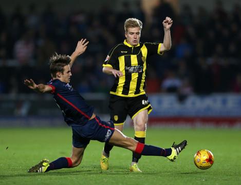 Burton Albion v Doncaster Rovers - Sky Bet League One - Pirelli Stadium
