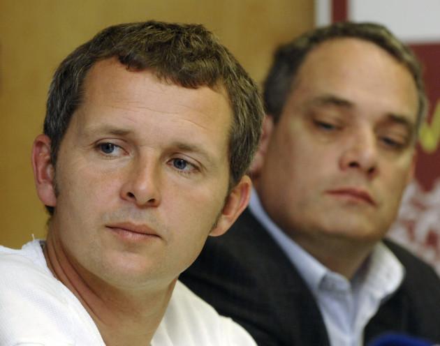 22/9/2009. Second Lisbon Treaty Campaigns