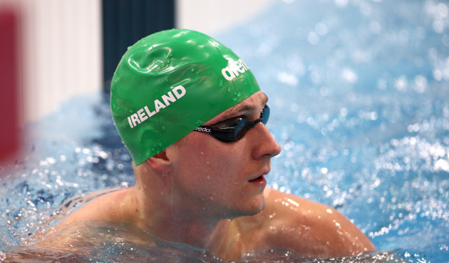 European Aquatics Championships - Day Thirteen