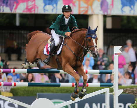 Royal Dublin Horse Show - Day One - RDS